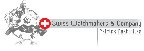 Swiss Watch Makers